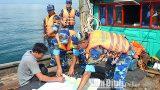 Bảo vệ vững chắc chủ quyền, an ninh vùng biển của tỉnh