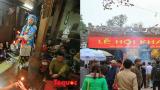 """Vì sao lượng khách đến Nam Định """"tăng chậm dần""""?"""