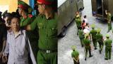 Liên minh ma túy xuyên quốc gia thoát 3 án tử