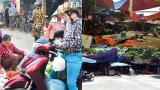 Trực Ninh: Sớm tổ chức đấu thầu lại chợ Tam Thôn