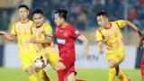 Mở màn Viettel Cup, Hải Phòng cùng Nam Định cống hiến mưa bàn thắng