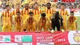 Trực tiếp Nam Định vs HAGL (Vòng 24 V.League 2018) trên kênh nào?