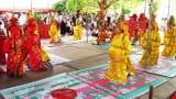 Nam Định: Lễ hội Đền Trần