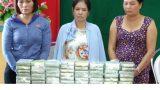 Tuyên án tử hình đối với 4 đối tượng mua bán trái phép chất ma túy