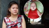 Bé trai 3 tuổi co giật rồi nằm bất động một chỗ, người mẹ khóc cạn nước mắt giành sự sống từng ngày cho con