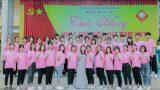 Nam Định Một lớp có 20 học sinh đạt điểm 9 môn Ngữ văn
