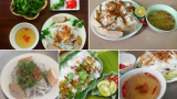 Tìm hiểu hương vị bánh cuốn làng kênh Nam Định
