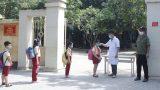 Học sinh Nam Định chính thức được nghỉ hè