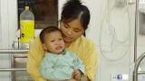 Nam Định: Cứu thành công bé trai bị kéo đâm vào tai