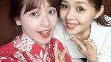 Chân dung người chị gái trẻ trung, xinh đẹp của Chi Pu