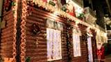 Những điểm chụp ảnh Noel tuyệt đẹp ở Hà Nội