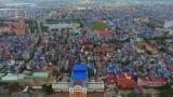Nam Định: Đầu tư xây dựng đô thị văn minh, hiện đại
