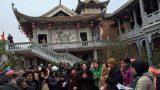 Nhiều đền, chùa tại Nam Định lắp camera an ninh