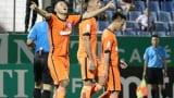 Cầu thủ U23 và cơn đau đầu dễ chịu của HLV Park Hang Seo