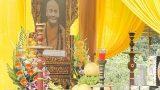 Nam Định: Tưởng niệm Tiểu tường Trưởng lão Hòa thượng Thích Minh Tâm
