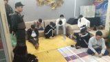Triệt phá tụ điểm ma túy, mại dâm tại Nam Định