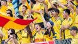 CLB xếp cuối V.League cuốn hút khán giả hơn cả ĐKVĐ Thái Lan