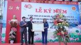 40 năm thành lập xã Nam Điền, đón nhận xã đạt chuẩn