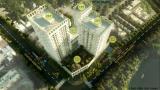 Mở bán và ra mắt căn hộ mẫu dự án Nam Định Tower