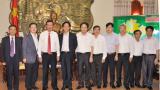 Nam Định sức hút cho các nhà đầu tư