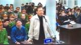 Cựu Tổng giám đốc PVN nói đã khóc khi nghe VKS đề nghị mức án