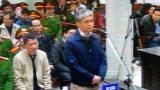 Cấp dưới nói lời oán trách bị cáo Trịnh Xuân Thanh