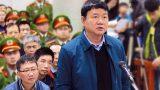 """Ông Đinh La Thăng nói gì về nhận định """"lợi ích nhóm"""" của VKS?"""