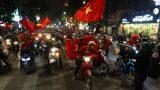 Phó Thủ tướng yêu cầu ngăn chặn đua xe sau trận U23 Việt Nam – Qatar