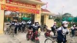 Nam Định: Ổn định nề nếp dạy học, hiệu quả phòng chống dịch