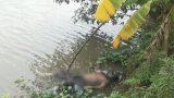 Người đàn ông tử vong trên sông ở Nam Định: Đã xác định được nguyên nhân