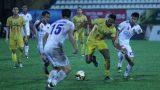 CLB Nam Định đá 'chấp tây' với các đội đua trụ hạng V.League 2018