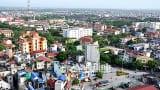 Nhiệm vụ điều chỉnh quy hoạch chung thành phố Nam Định