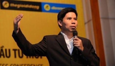 """Tốc độ kiếm tiền """"khủng"""" của đại gia Nam Định"""