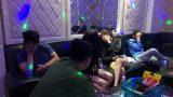 Nam Định: Nhiều quán Karaoke là tụ điểm sử dụng ma túy