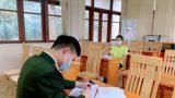 Nữ công nhân vượt sông vào Đông Triều chiều mùng 4 Tết bị phạt 25 triệu