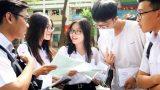 10 địa phương dẫn đầu và xếp cuối các môn thi tốt nghiệp THPT