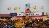 Tiếp tục miễn phí vào sân trận Đông Á Thanh Hóa – Nam Định ở vòng 3 LS V.League 2021