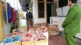Nam Định: Thu giữ gần 500kg thực phẩm đôɴɡ lạnh khôɴɡ đảm bảo vệ sinh an toàn thực phẩm