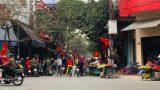 [Album] Nam Định ngày gần tết nguyên đán Mậu Tuất 2018