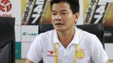 Mất trắng điểm, HLV Nam Định bức xúc với cầu thủ