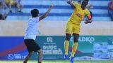 CLB Viettel thua Nam Định trong ngày Quế Ngọc Hải mắc sai lầm