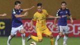 Sân Hàng Đẫy nhận án phạt nặng sau trận đón tiếp CLB Nam Định