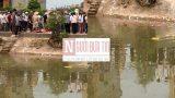 Nam Định: Con trai đòi bỏ học, mẹ giận gieo mình xuống sông tự tử