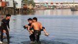 Sinh viên tiếp sức mùa thi quê Nam Định tử vong do đuối nước