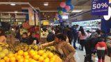 Co.opmart đầu tiên ở Nam Định mở cửa đón khách