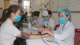 Nam Định triển khai tiêm phòng Covid-19