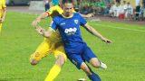 HLV Thanh Hoá chỉ trích trọng tài sau khi hòa đội cuối bảng Nam Định