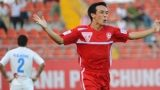 DNH Nam Định chiêu mộ thành công cựu tuyển thủ Việt Nam