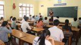 Đại học Điều Dưỡng Nam Định công bố điểm chuẩn: Cao nhất 19,5