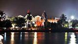 Thành Phố Nam Định Về Đêm